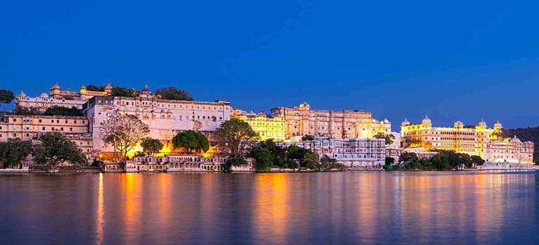 udaipur venice of the east
